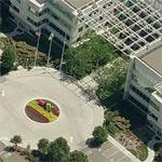 PayPal Headquarters (Birds Eye)