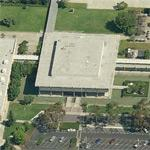 Agilent Technologies Headquarters (Birds Eye)