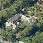 Steve Jobs' House (former) (Birds Eye)