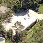 Richard Anderson's House (Birds Eye)