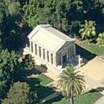 Stanford Mausoleum