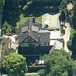 Lloyd Frink's house