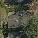 Carrie Ann Inaba's House (Birds Eye)
