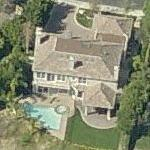 Tom Bergeron's House (Birds Eye)