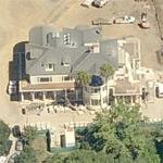 Daniel Pritzker's house (Birds Eye)