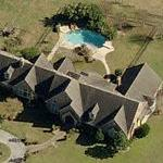 Brandon Backe's House (Birds Eye)