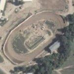 Fremont Speedway (Bing Maps)