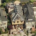 Frank Caufield's house