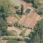 Floyd Kvamme's house