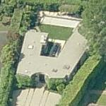 Christopher Lloyd's House