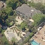 Chip Rosenbloom's house (Birds Eye)