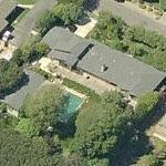 Simon Baker & Rebecca Rigg's House (former)