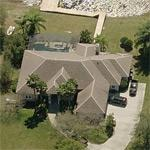 """The Big Show"" Paul Wight's House (Birds Eye)"