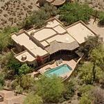 Eric Bischoff's house (Birds Eye)
