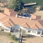 Pharrell's House (Birds Eye)
