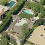 Anita Baker's House (former) (Birds Eye)