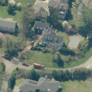 Bill O'Reilly's House (Birds Eye)