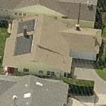 Donal Logue's House (Birds Eye)