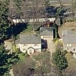 Roy Harter's House