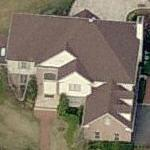 Jose Reyes' House (Birds Eye)