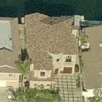 Jenna Jameson's House (Birds Eye)