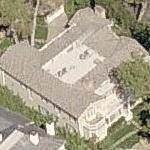 Joe Maloof's House (former)