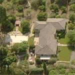 David Rasche's house (Birds Eye)