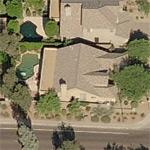 Tito Ortiz's House (Birds Eye)