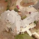 Gary Rossington's House (Birds Eye)