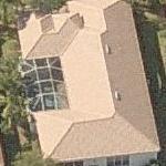 Rickey Medlocke's House