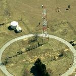 Brandywine Receiver Site (Birds Eye)