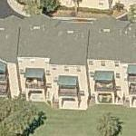 B. J. Upton's House (Birds Eye)