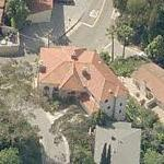 Danny Bonaduce's House (former) (Birds Eye)