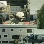 Danny Bonaduce's House (Birds Eye)