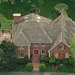 Danny Bonaduce's House (former)