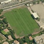 Stade Le Cesne (Birds Eye)