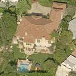 Tori Spelling's House (former) (Birds Eye)