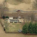 Andy Griggs' House (Birds Eye)