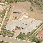 Brad Penny's House (Birds Eye)