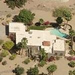 Mike Gandy's House (Birds Eye)