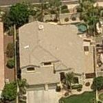Nathan Hodel's House (Birds Eye)