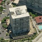 John McCain's apartment (Birds Eye)