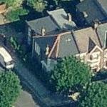 Jade Jagger's house