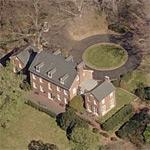 John Fenn's house