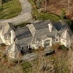Brooks Robinson's House (Birds Eye)