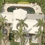 Jim Palmer's House (Birds Eye)