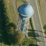 Water Tower Ahlen