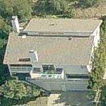 Melissa George's House (Birds Eye)