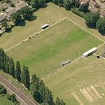 BAT Sports Ground (Birds Eye)