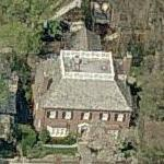 Chris Wallace's House (Birds Eye)